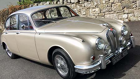 Classic Wedding Car and Limousine Hire Ltd