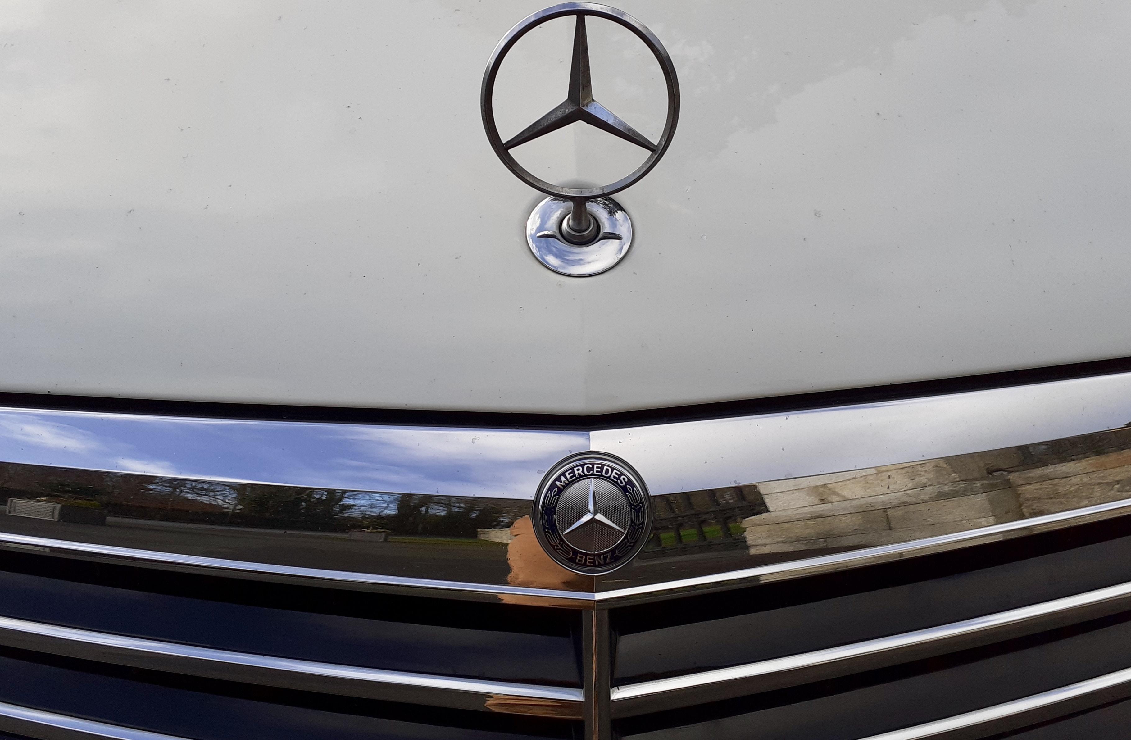 Mercedes-Benz E200 CDi Advantgarde